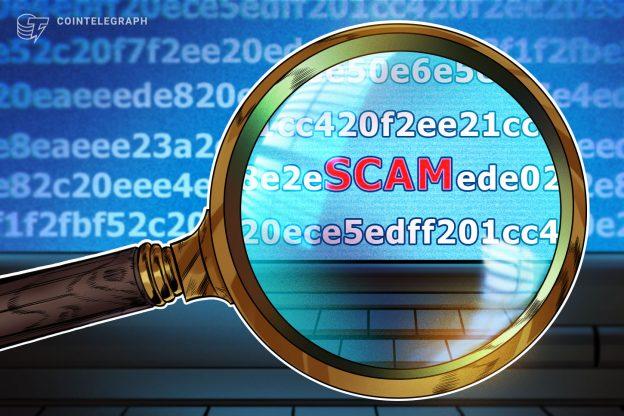 Lima Dicari Untuk Penipuan Crypto India Beroperasi Sejak 2017