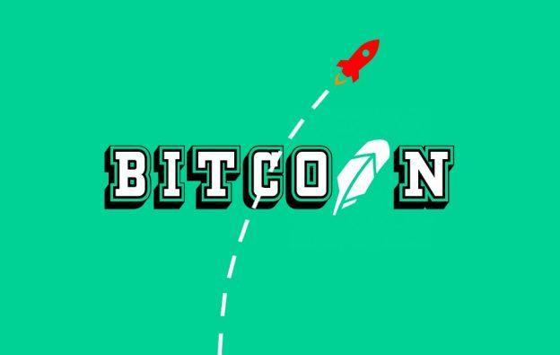 Saham Penny untuk Robinhood   Gunakan Bitcoin
