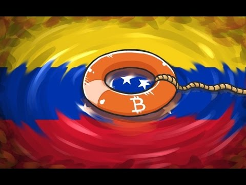 Venezuela Mulai Menerima Bitcoin agar Warga Membayar untuk Pembaruan Paspor Mereka