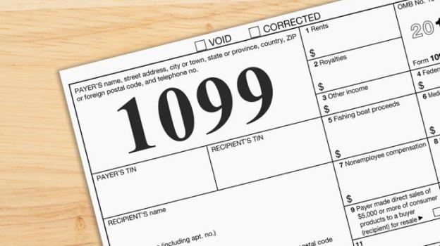 Crypto 1099
