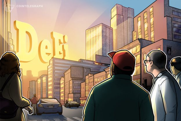 DeFi akan menjadi bagian integral dari Lives of Many, CEO Crypto Exchange OKEx