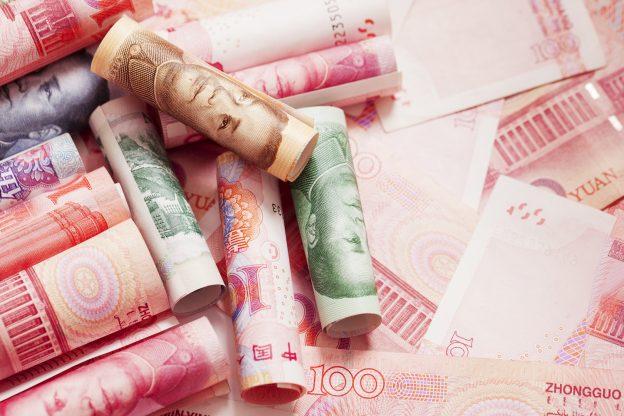 Polisi China Mengatakan Menahan Pedagang Crypto OTC di Tengah Crackdown Pencucian Uang