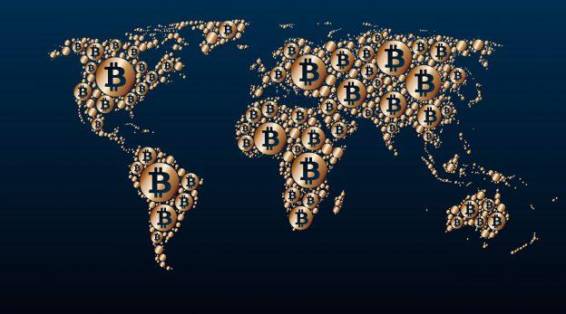 Asia Mendominasi Crypto, Tapi Inilah Alasannya Bisa Segera Berubah