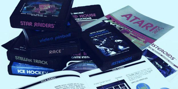 Atari menghadirkan arcade klasik ke konsol game crypto barunya