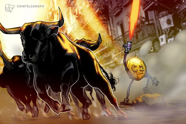 BTC dan ETH Crypto Derivatives dalam Permintaan, Pasar Diharapkan Tumbuh Lebih Jauh