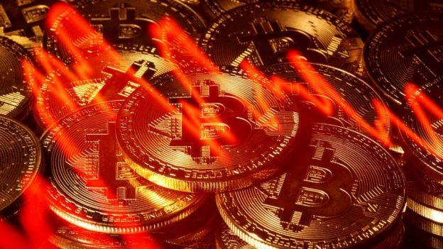 Bitcoin yang merajalela memberi peningkatan besar pada dana lindung nilai crypto