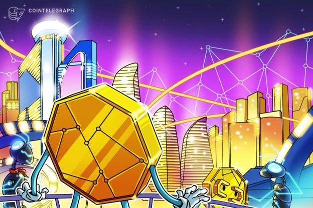 Crypto memiliki peluang untuk meningkatkan sistem keuangan lama