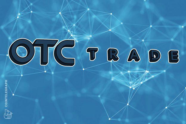 OTCTrade.com Meluncurkan Platform Perdagangan Crypto OTC Dengan Asuransi $ 5 MM