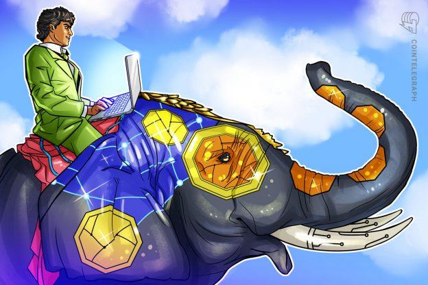 Ukuran pasar P2P crypto India meningkat tiga kali lipat meskipun ada ketidakpastian peraturan