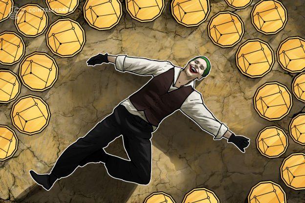 'Bitcoin Pope' menghadapi hukuman 10 tahun penjara karena menjalankan dua penipuan crypto