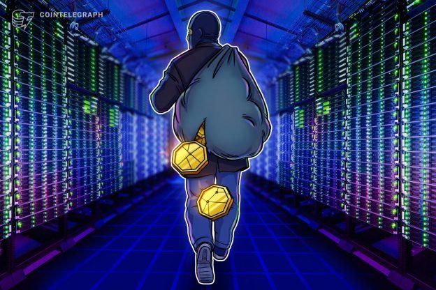 $ 5 juta dicuri dari pertukaran crypto Eropa setelah dompet panas disusupi