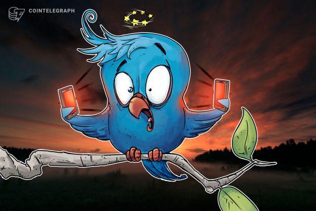 Anda tidak akan percaya sejauh mana para penipu crypto di Twitter ingin tenggelam
