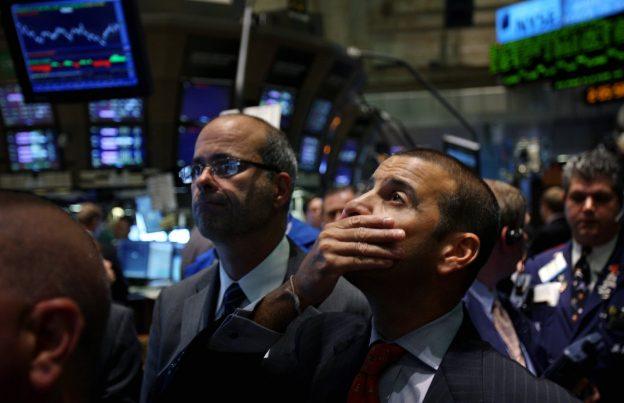 Apa yang Salah Investor Tentang Volatilitas (dan Bukan Hanya untuk Crypto)