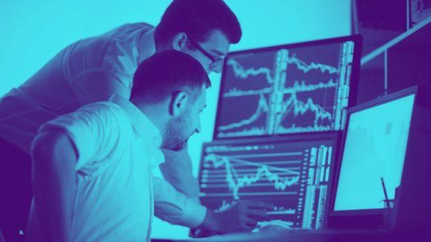 Crypto, pasar ekuitas global bergetar selama sesi perdagangan Senin pagi