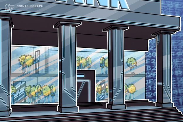 Crypto.com terbaru untuk bank di DeFi hype dengan pertukaran berbasis Uniswap