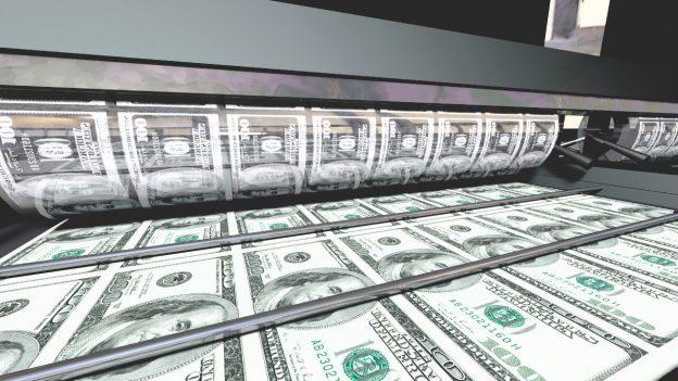 Fundamental Jangka Panjang Sinyal Kuatnya Pasar Crypto Bull Dipicu oleh Pencetakan Uang yang sembrono, Defi