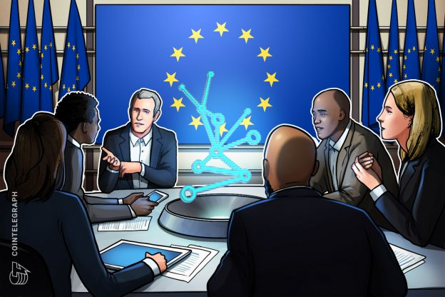 Industri blockchain menimbulkan kekhawatiran atas peraturan crypto yang diusulkan EC