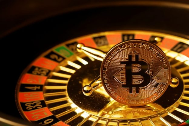 Kasino Cryptocurrency Di Skandinavia Pada Tahun 2020