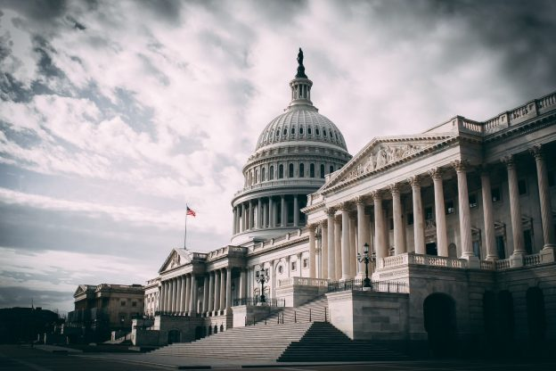 Kristin Smith: Bagaimana Crypto Dapat Menang Atas Washington, DC