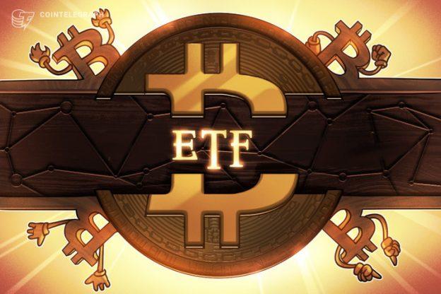 Manajer dana Brasil dan Nasdaq akan meluncurkan ETF Bitcoin pertama di dunia
