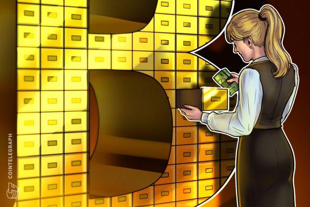 Munculnya dana lindung nilai cryptocurrency