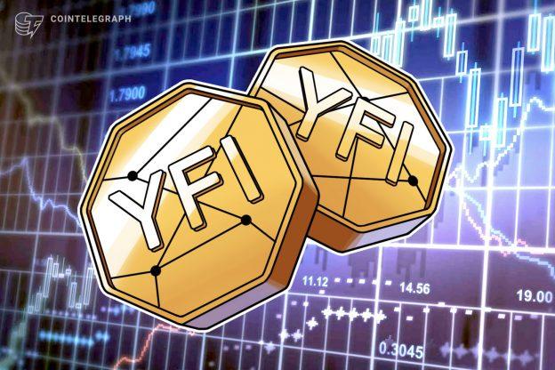 Pedagang crypto top menjelaskan mengapa Yearn.finance (YFI) dapat segera mencapai $ 50K segera