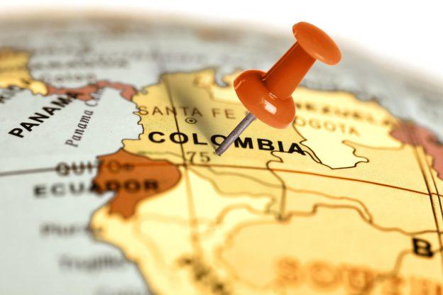 Perusahaan Keuangan Kolombia Ingin Ambil Bagian dalam Uji Coba Crypto + Lebih Banyak Berita