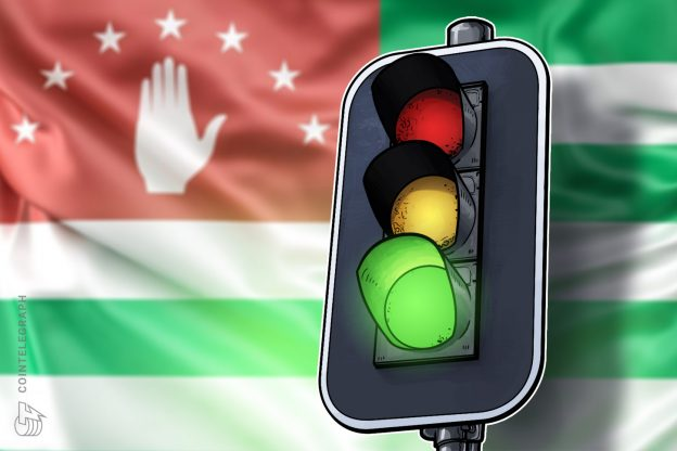 Presiden Abkhazia mencabut larangan negara atas aktivitas terkait kripto