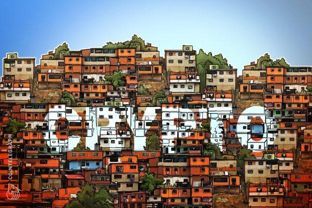 Rakyat Venezuela kehabisan opsi perdagangan P2P crypto