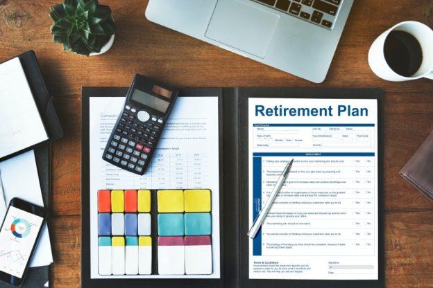 U.K. Financial Limited Mengumumkan Rencana Pensiun Pertama Kali untuk Para Investornya Menggunakan Token 223 Pilihan Maya