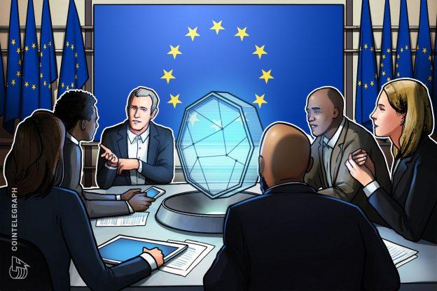UE akan melihat regulasi crypto yang komprehensif pada tahun 2024
