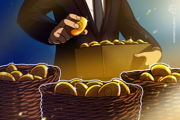 Volume Crypto ETP turun pada bulan September karena investor mencari opsi yang lebih aman