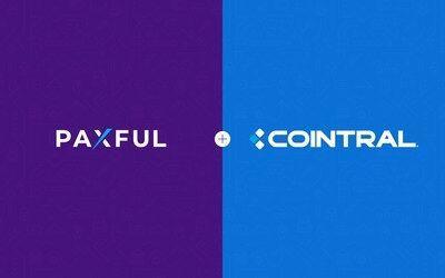 Aliansi Antara Paxful dan Cointral Menyediakan Akses dan Likuiditas Crypto yang Mudah di Turki | Berita