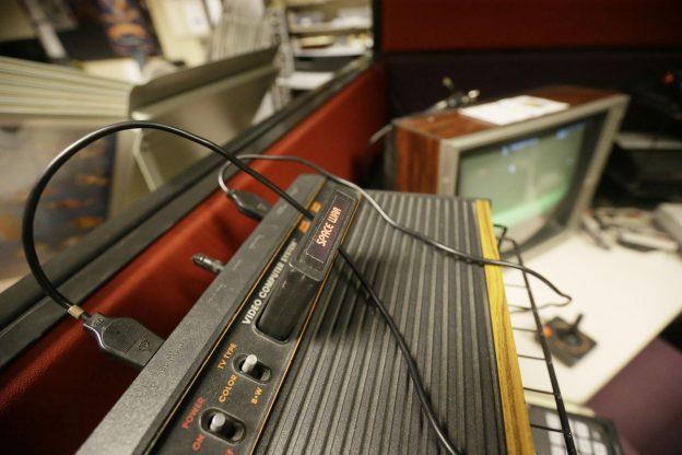 Atari Bertaruh Pada Crypto Menjelang Konsol Baru Pertama Dalam Lebih Dari 20 Tahun