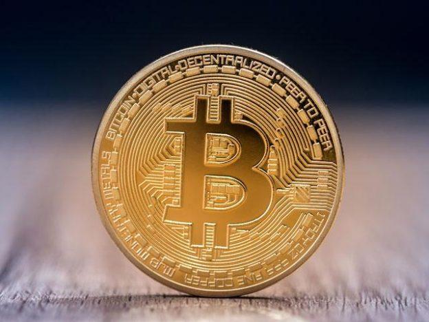 Bitcoin Adalah Agunan Terbaik Dunia