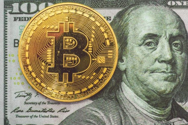 Bitcoin Menjadi Crypto Berkinerja Terbaik Di Antara 75 Teratas