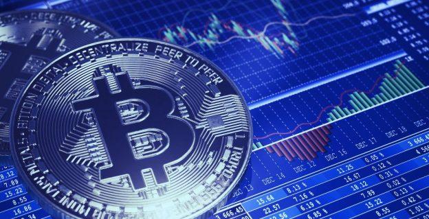 Crypto Didukung oleh Bitcoin Saat Saham Merasakan FUD