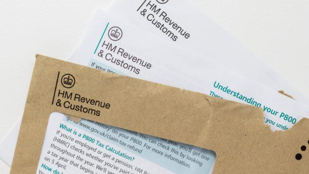 Crypto Exchange Coinbase Menyerahkan Data Pelanggan ke Otoritas Pajak Inggris
