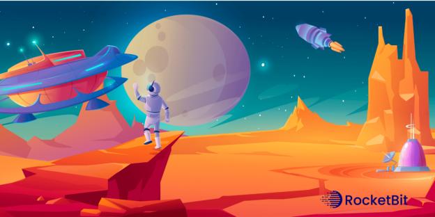 Dengan RocketBit, Anda Akan Membawa Crypto Anda ke Tingkat Berikutnya