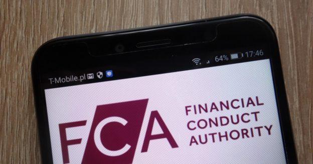 FCA Menyelesaikan Larangan Turunan Crypto untuk Konsumen Ritel di Inggris