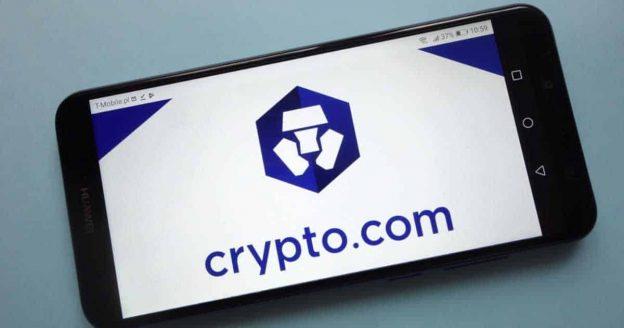 Harga Crypto.com (CRO) turun lebih dari 20% sejak kemarin