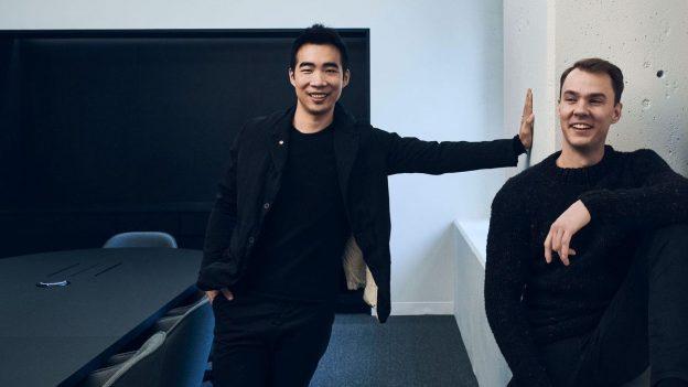 Investor Muda Ini Masih Bertaruh Besar Pada Crypto - Dan Membawa Harvard dan Stanford Bersamaan