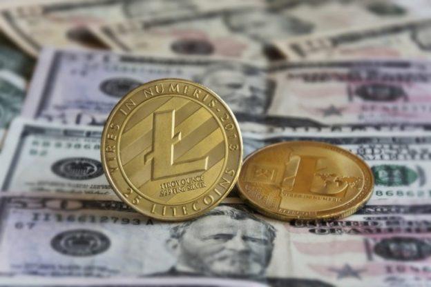 Litecoin Menjadi Pemberi Terbesar Di Antara 65 Crypto Teratas