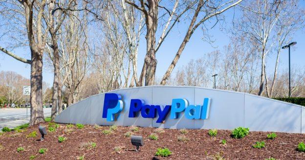 Mengapa Reli PayPal Tidak Seperti Kelihatannya, dan Mengapa Tidak Apa-apa