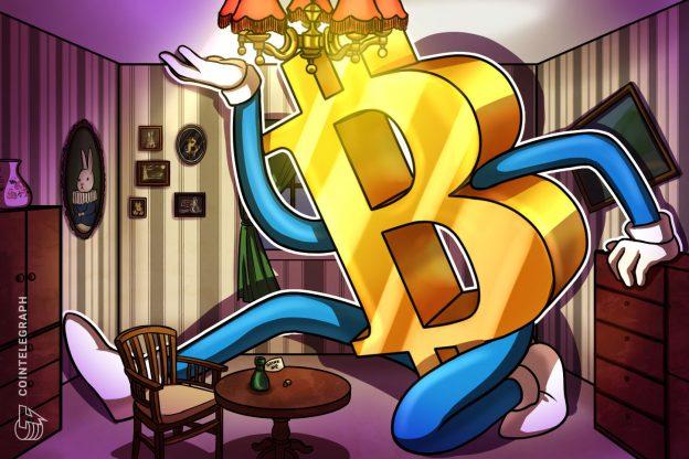 Pedagang Crypto berhati-hati pada harga Bitcoin karena reli ke $ 11,7K menjadi buruk
