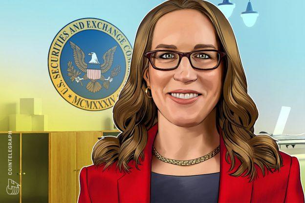 Pendekatan konservatif SEC terhadap crypto perlu diubah- Peirce SEC