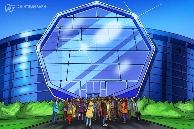 Pengungkapan perusahaan adalah satu-satunya cara untuk melembagakan crypto