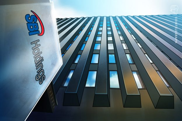 Raksasa keuangan Jepang SBI mengakuisisi pertukaran crypto TaoTao