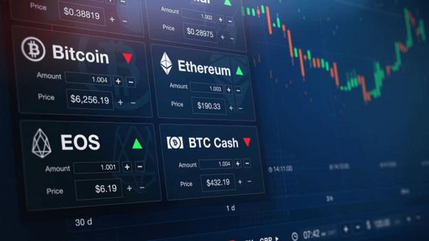 Semua yang perlu Anda ketahui tentang Perdagangan Crypto