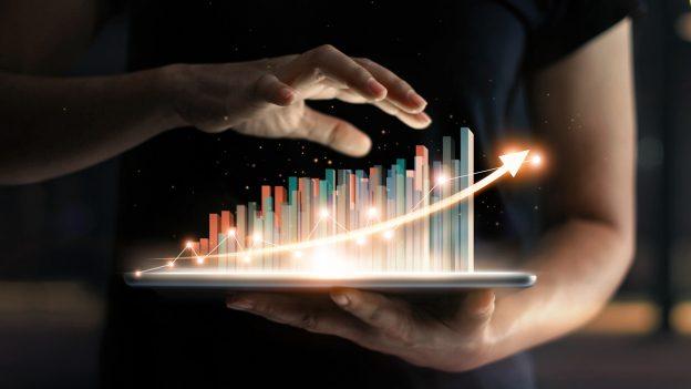 Volume Crypto Q3 naik $ 155 Miliar karena Defi Hype Mendorong Pertumbuhan DEX sebesar 197%